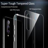 Xiaomi Mi 9 Kılıf, ESR Mimic, Clear-2