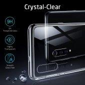 Xiaomi Mi 9 Kılıf, ESR Mimic, Clear-3