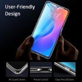 Xiaomi Mi 9 Kılıf, ESR Mimic, Clear-6