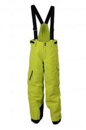 Killtec Nadus Jr Çocuk Kayak Pantolon Yeşil...