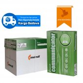 Mondi Communicator A4 Fotokopi Kağıdı 500x5 2500 Adet (5 Koli)