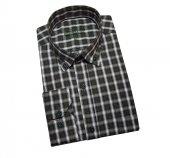 Atilla Özer Uzun Kol Klasik Erkek Gömlek 3090