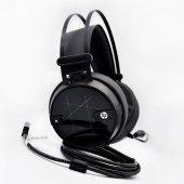 HP H160G Yüksek Performans Işıklı Gaming Kulaklık-2