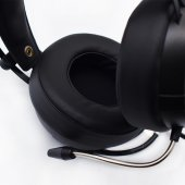 HP H160G Yüksek Performans Işıklı Gaming Kulaklık-3