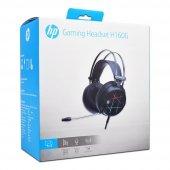 HP H160G Yüksek Performans Işıklı Gaming Kulaklık-7