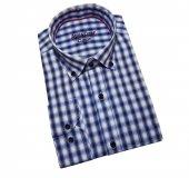 Atilla Özer Uzun Kol Klasik Erkek Gömlek 3091