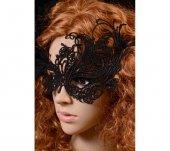 Amour Store Dantel Şık Göz Maskesi