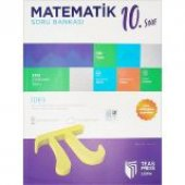 İdes 10. Sınıf Matematik Soru Bankası - İdes Yayınları