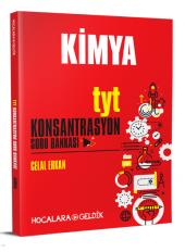 TYT Kimya Konsantrasyon SB - Tonguç Akademi