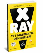 Tyt-X Ray Matematik Denemesi - Arı Yayınları