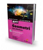 Ayt Geometri Soru Bankası - Aydın Yayınları