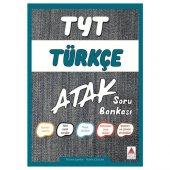 TYT Türkçe Soru Bankası - Delta Kültür Yayınları