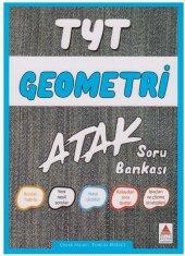 TYT  Geometri Soru Bankası - Delta Kültür Yayınları