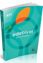 AYT Edebiyat Soru Bankası - Endemik Yayınları