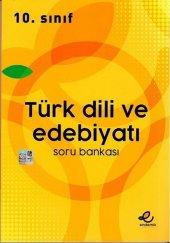 10.sınıf T.dili Ve Edb. Soru Bankası Endemik...