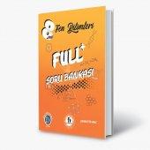 8.Sınıf Full+Fen Bilimleri Soru  - Fi Yayınları