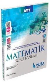 AYT 2.Oturum Matematik SB - Muba Yayınları