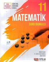 Nitelik 11. Sınıf Matematik Soru Bankası...