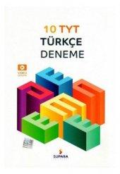 Tyt Türkçe Denemesi - Supara Yayınları