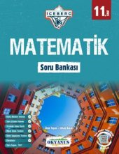 11.Sınıf Iceberg Matematik Soru Bankası - Okyanus Yayınları