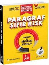 Paragraf Sıfır Risk - Arı Yayınları