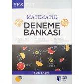 Son Baskı Tyt Temel Matematik Deneme Bankası - Teas Yayınları
