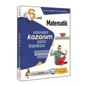 Çanta Yayınları 6.Sınıf Matematik Etkinliği - Çanta Yayınları