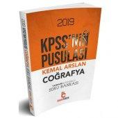 KPSSnin Pusulası Coğrafya Soru Bankası - Doğru Tercih Yayınları