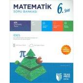 Ides 6. Sınıf Matematik Soru Bankası İdes...