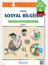 4. Sınıf Sosyal Bilgiler Konu Anlatımlı Ya - Bilfen Yayıncılık