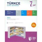 İdes 7. Sınıf Türkçe Soru Bankası - İdes Yayınları