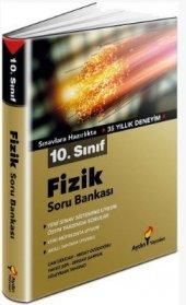 10.Sınıf Fizik  Soru Bankası - Aydın Yayınları