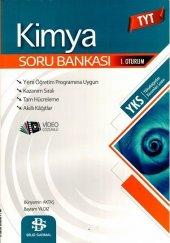 TYT Kimya Soru Bankası - Bilgi Sarmal Yayınları