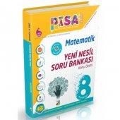 Pisa 8.Sınıf Yeni Nesil Matematik Soru Bankası - Damla Yayınevı