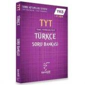 Tyt Türkçe Soru Bankası 2020 - Karekök Yayınları