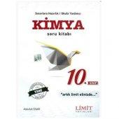 10.Sınıf Kimya Soru Bankası - Limit Yayınları