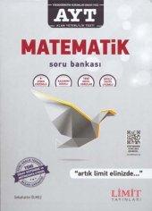 Ayt Matematik Soru Bankası - Limit Yayınları