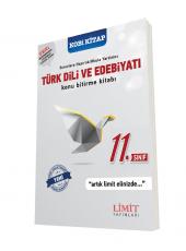 11. Sınıf Türk Dili Ve Edb Konu Bitirme Kitabı...