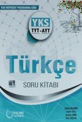 Tyt Türkçe Soru Kitabı Palme Yayınları