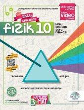 10.Sınıf Fizik K.A Soru Bankası - Tammat Yayınları