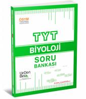 TYT Biyoloji Soru Bankası Yeni 2020 - Üç Dört Beş Yayınları