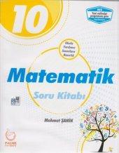 Palme 10.Sınıf Matematik Soru Kitabı  - Palme Yayınları