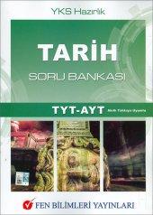 Fen Bilimleri Tyt-Ayt Tarih - Fen Bilimleri Yayınları