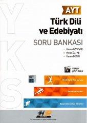 Ayt Edebiyat Soru Bankası - Çap Yayınları