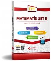 TYT Matematik Set 2 - Sonuç Yayınları