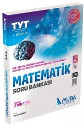 Muba Tyt 1. Oturum Matematik Soru Bankası Muba...
