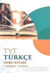 Yazıt Tyt Türkçe Soru Bankası - Yazıt Yayınları