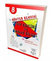 8. Sınıf Göster Kendini Soru Bankası Din Kültürü - Çalışkan Yayınları