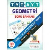 Farklı Sistem Tyt Ayt Geometri Soru Bankası...