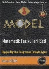 9.Sınıf model Matematik Seti - Gür Yayınları